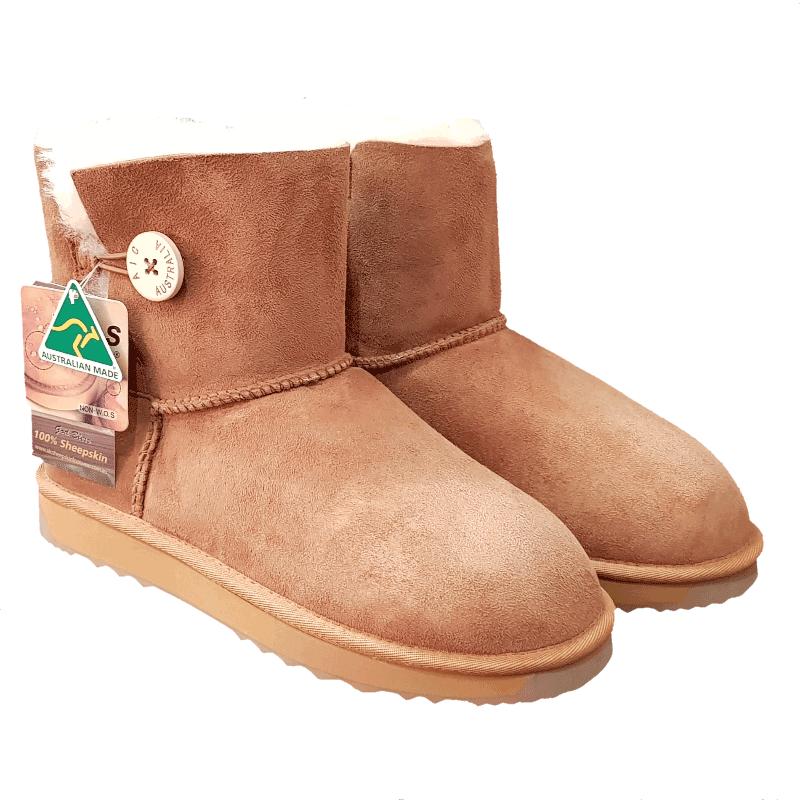 Australian Made Sheepskin Ugg Boots
