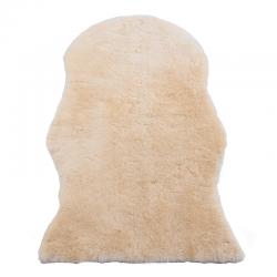 Natural Sheepskin Baby Rug
