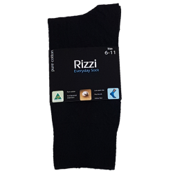 Pure Cotton Normal Top Socks