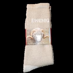 Sand Eweniq Merino Socks