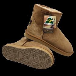 Mini Sheepskin Ugg Boot